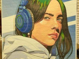 Billie Eilish  Headphones
