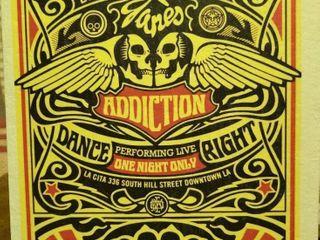 Jane s Addiction