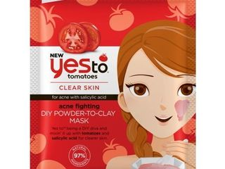 Yes to Tomatoes Acne Fighting DIY Powder to Clay Mask    33oz