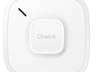First Alert  Onelink Smart Smoke and Carbon Monoxide Alarm  Emergency Notifications Voice Alerts  Interconnected