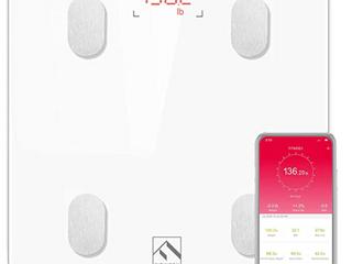 Fitindex  Smart Body Analyzer  Model  FT 25 W B