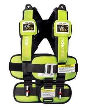 Ridesafer Delight   Travel Vest Gen5   Size Small  Child  Retail   164 99
