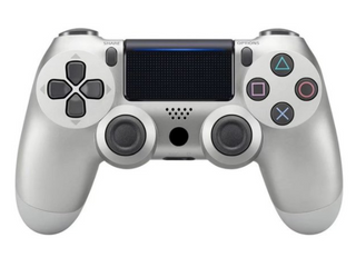 PS4 Game Controllers W  Charger