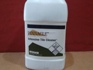 Pinnacle Stone Care Technology Intensive Tile Cleaner 1 Gallon