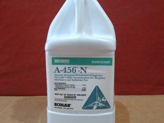 Airkem Disinfectant A 456 N Neutral Detergent