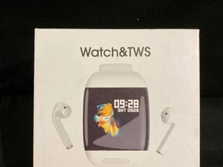 Smart Watch Exercise Weather Tracker