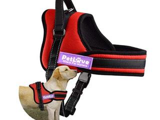 Petlove Pet Harness Small