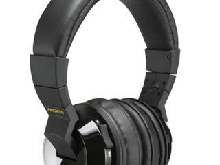 KICKER Tabor2 Bluetooth Headphones