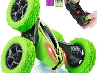 URIC Stunt Car Green