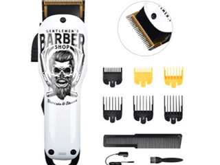 BestBomG Professional Barber Series Cordless Clipper