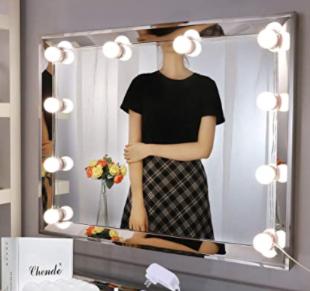 Chende lED Vanity light Kit