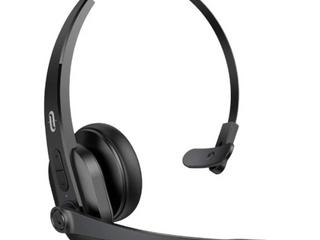 TaoTronics Wireless Mono Headset Model TT BH041