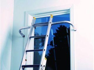 louisville ladder lP 2200 00 Stabilizer for Extension ladders