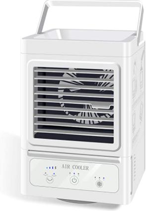 Shenzhen luansheng Electronic Technology  Air Cooler  Model l06