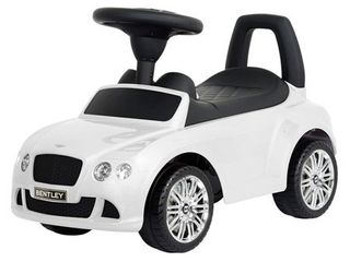 Evezo Bentley Continental GT  Ride on push car  Retail 77 48