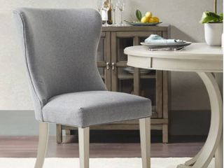 Madison Park Signature Helena Dining Side Chair  Retail 219 99