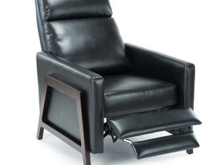 Milo Modern Push Back Recliner by Greyson living  Retail 536 99