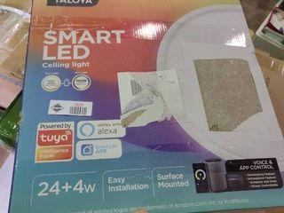 Taloya Smart lED Ceiling light