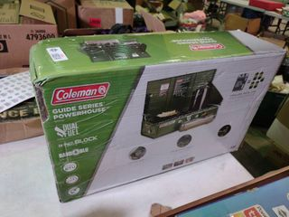 Coleman Guide Series Powerhouse Stove