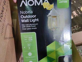 Nobela Outdoor Wall light