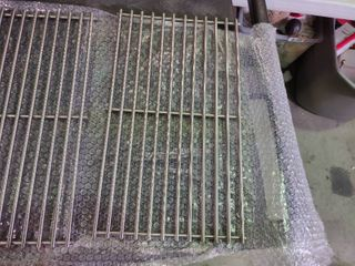 Htanch SF0273 3 Pack  Stainless Steel Cooking Grid Grates Replacement