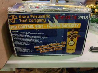 Astro 2618 Air Control Unit  120cfm Capacity