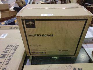 lot of Medline   MSC282070lB Heavy Absorbency Underpads