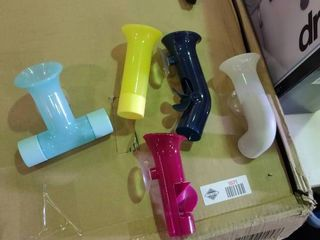 Boon Building Bath Toy Pipes and Tubes