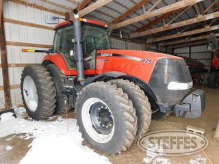 RC Kellogg Farms Retirement Auction