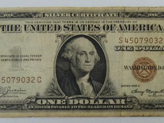 COINS, CURRENCY, GOLD & SILVER AUCTION