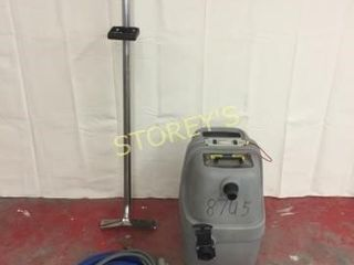 Thoro Matic M5 81 Carpet Cleaner