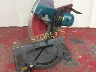 Makita 14  Mitre Saw
