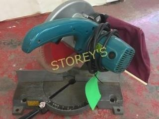 Makita 10  Mitre Saw