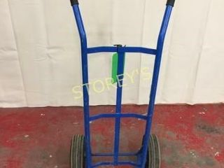 2 Wheel Hand Cart w  Air Tires