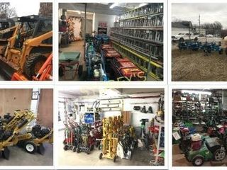 4 Part Online Auction