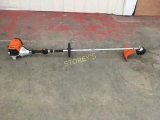 New 2020 Stihl Gas Weed Trimmer   FS111R