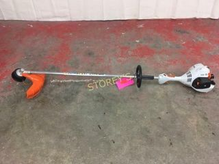 New 2020 Stihl Gas Weed Trimmer   FS56RC