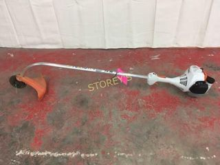 2020 Stihl Demo Gas Weed Trimmer   FS38