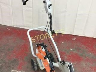 Stihl Cement Saw Cart