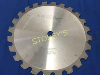 New Rapid 14  Carbide Blade