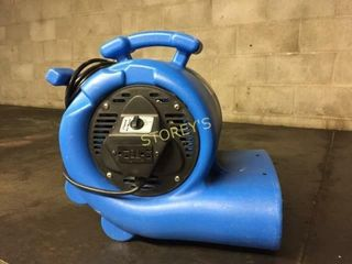Allegro 3 Speed Air Movers   Carpet Dryers w