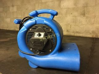 Allegro 3 Speed Air Movers   Carpet Dryers