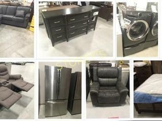 Furniture Clearout Auction   Thurs Feb 25   6pm