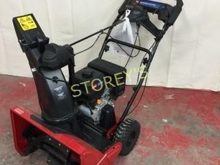 New 2019 Toro 24  Gas Snow blower   252cc