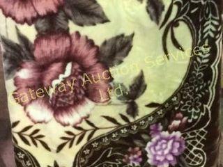 Blanket 160 x 220 CM/PC Made in Korea Never Used