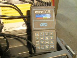 OTC System 2000