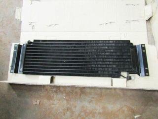 Peterbuilt Air Conditioner Condenser