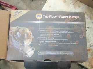NAPA Tru   Flow Water pump