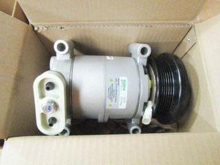 Chevy S 10 AC Compressor 1998   2004