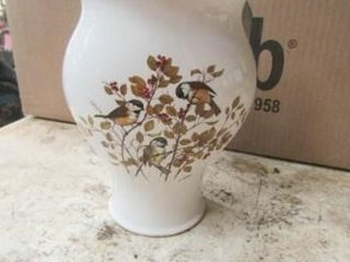 James Bean Genuine Regal China 1985 Vase